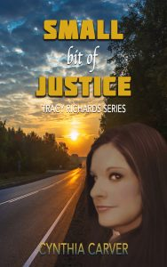 Small Bit of Justice available on Amazon