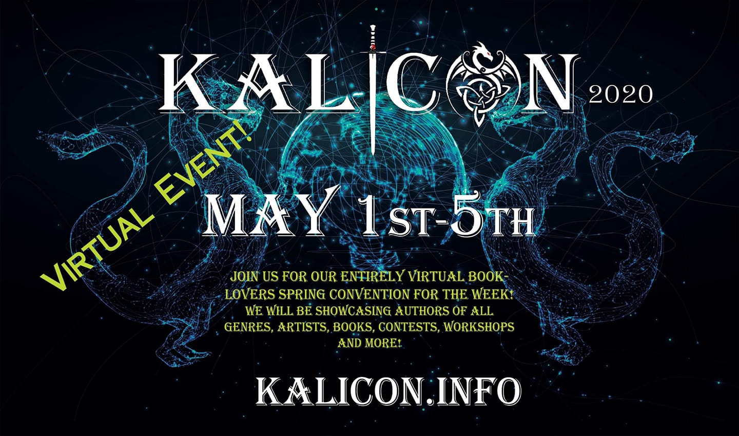 KaliCon 2020 | May 1 – 5